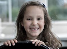 Princess Athena is the youngest child of Prince Joachim and Princess Marie of Denmark. She was born at the Copenhagen University Hospital in 2012