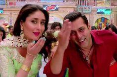 WATCH: Salman Khan says 'Aaj ki party meri taraf se'