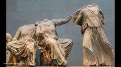 Grecia Antica - mitologie si legende