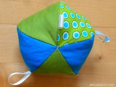 soft toy ball -   Get your free PDF sewing patttern for a soft baby toy, with a step-by-step tutorial and lots of how-to photos. It's an easy beginner sewing project for a perfect baby-welcoming gift you can make in a really short time.