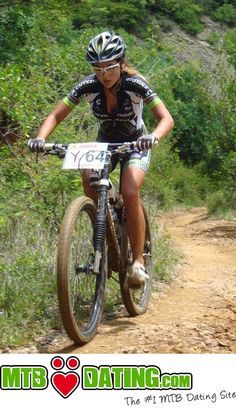 best cycling dating site