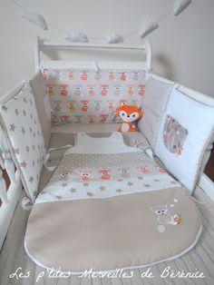 1000 images about tour de lit on pinterest tour de lit bebe and safari. Black Bedroom Furniture Sets. Home Design Ideas