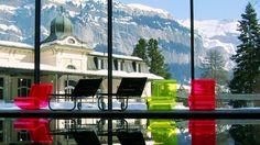 Waldhaus Flims Mountain Resort & Spa Waldhaus Flims Mountain Resort & Spa