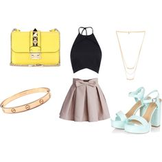 Designer Clothes, Shoes & Bags for Women Valentino, Shoe Bag, Polyvore, Stuff To Buy, Shopping, Collection, Design, Women, Fashion