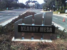 Stanford Sign & Awning » Monument Signs