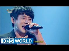 JK Kim DongUk - Encounter | JK 김동욱 - 만남 [Immortal Songs 2] - YouTube