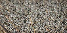 Khayelitsha, Cidade do Cabo, África do Sul © Marcus Lyon