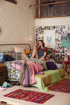 Urban outfiters dream room #UOoncampus #UOcontest …