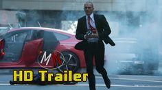 *Hitman: Agent 47* Trailer HD OV / Englisch | Kinostart: 04. September 2015