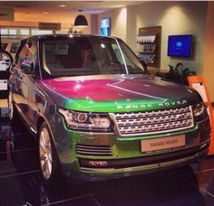 these colors on this Range Rover tho. Range Rover Sport, Range Rovers, Range Rover Supercharged, Make Me Up, Future Car, Car Car, Luxury Life, Car Pictures, Cars And Motorcycles