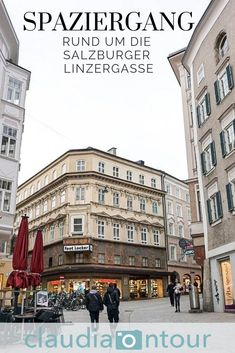 Reisen In Europa, Austria, Travel Guide, Germany, Street View, Explore, World, Places, Inspiration