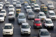 Indian auto companies report zero sales in April amid nationwide lockdown Tvs Motor Company, Bajaj Auto, India Street, Global Stock Market, Automobile Companies, Tata Motors, World Cities, S Car, Car Manufacturers