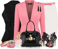 """""""Dressed to Impress"""" by mssgibbs ❤ liked on Polyvore"""