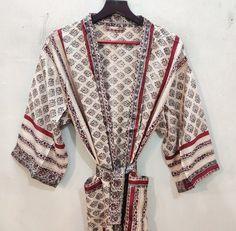 Silk Robe Long, Silk Kimono Robe, Boho Kimono, Kimono Dress, Kimono Fashion, Floral Kimono, Kimono Jacket, Long Gown Dress, Indian Silk Sarees