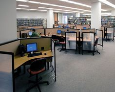 Ki study center commons