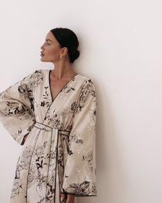 Boho Fashion, Modest Fashion, Fashion Dresses, Womens Fashion, Fashion Design, Abaya Fashion, Ethno Style, Hijab Fashionista, Dress To Impress