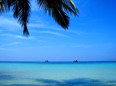 Koh Tao is my personal paradise…