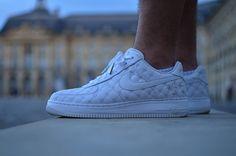 Michael Lau X Nike Air Force 1 Low #nike #sneakers