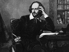 """It's thought that April 23rd is William Shakespeare's birthday. In honor of the Bard, click here to learn ~ 50 expressions he introduced in his plays that we still use today.  Here are just a few to whet your appetite!  It's """"too much of a good thing"""" (~""""As You Like It""""), but """"what's done is done"""" (~""""Macbeth"""")..."""
