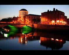 Dublin. May 2014!!!
