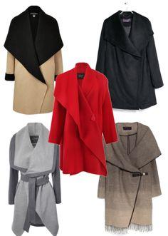 Viete aké kabáty a bundičky sú tento rok trendy? http://wink.sk/beauty/fashion/viete-ake-kabaty-a-bundicky-su-tento-rok-trendy.aspx