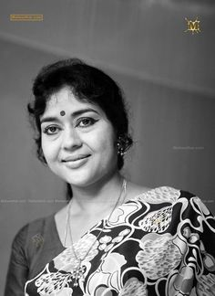 Krishna Kumari - Yesteryear Telugu actress