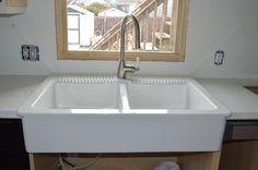 ikea ceramic sink - Google Search