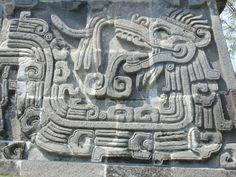 Quetzalcóatl, I love you.