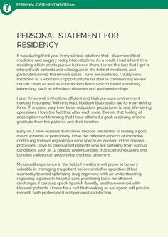 This Is A Great Platform That Provides The Residency Personal