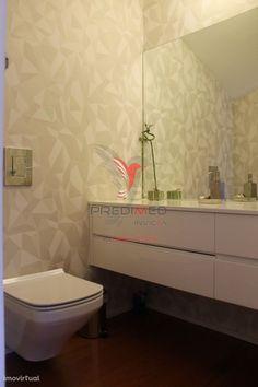 Decor, Furniture, Bathroom Lighting, Lighted Bathroom Mirror, Home Decor, Bathroom Mirror, Bathroom, Light, Mirror