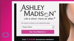 10,000 U.S. Officials on Ashley Madison  http://www.examiner.com/article/cheating-website-subscribers-included-congress-and-the-white-house-workers