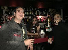 Lo mejor del heavy metal en Hammer Burgos