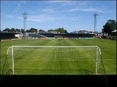 Plainmoor, Torquay United