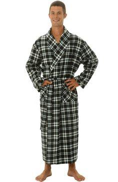 Del Rossa Men s 100% Cotton Flannel B...  34.99 Men s Robes cb2e1b82c