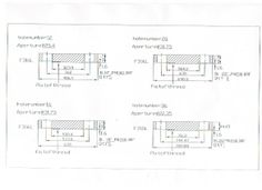SS Flange Drawing-2
