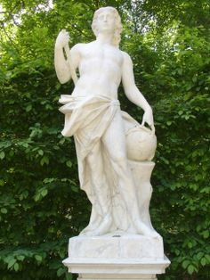 Wicca God Goddess Statues | Apollo picture 1