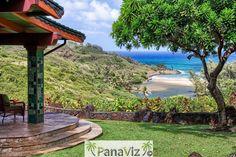 A quiet place in verdant Kauai.
