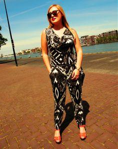 Diva-Iraida in JUMPY Etnic www.tessakoops.com