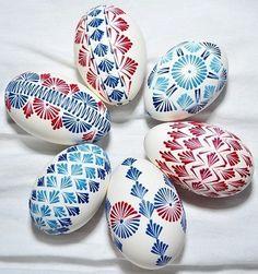 Food Crafts, Diy And Crafts, Eastern Eggs, Easter Egg Designs, Cute Easter Bunny, Ukrainian Easter Eggs, Egg Art, Egg Shape, Egg Decorating