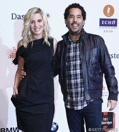 Adel Tawil und Jasmin Weber: Hochzeit