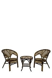 FRENCH BISTRO SET