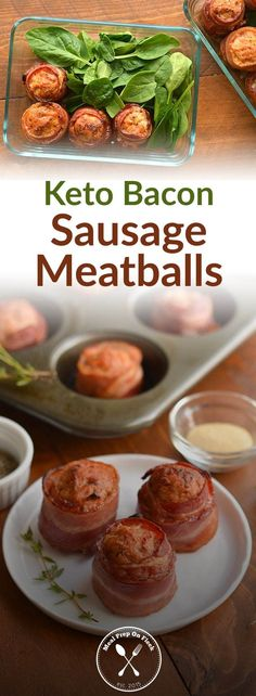 Weight Loss Plans Over 50 Keto Bacon Sausage Meatballs Recipe.Weight Loss Plans Over 50 Keto Bacon Sausage Meatballs Recipe Sausage Meatballs, Bacon Sausage, Breakfast Recipes, Snack Recipes, Dessert Recipes, Keto Snacks, Breakfast Ideas, Easy Recipes, Vegan Recipes
