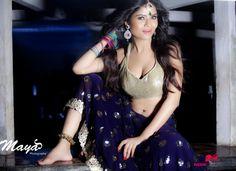 Actress Gehana Vasisth Stills