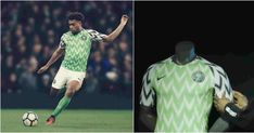 The Nigerian jersey has been voted the best jersey out of the 32 countries ahead of the 2018 World Cup in Russia.  In a survey directed by Sky Games the Nigerian shirt earned more than 40000 votes to beat title holders Germany to second place with 21000 votes.  It will be reviewed that the Nigeria Football Federation (NFF) and Nike who are their official kits sponsor unveiled the official 2018 World Cup kits for the Super Eagles in London on February 7 2018 to much fanfare.  Speaking on the…