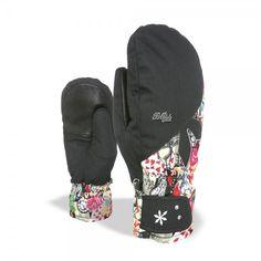 Lovely design on Level Bliss Sunshine Mitt PK Rainbow Skates, Oasis, Sunshine, Gloves, Rainbow, Winter, Design, Snow, Rain Bow
