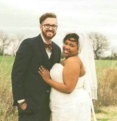 Interracial wedding tube