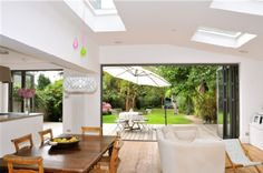 A8 Kitchen Extension Image