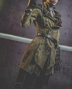 Character Costumes, Character Outfits, Fantasy Costumes, Cosplay Costumes, Character Inspiration, Character Design, Aesthetic Grunge Outfit, Westerns, Dieselpunk
