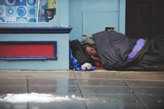 Here's Why Homelessness Is Going to Get Worse in 2014 Stubborn homelessness shows economic recovery only benefits some.
