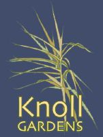 Knoll Gardens Nursery in Dorset, UK
